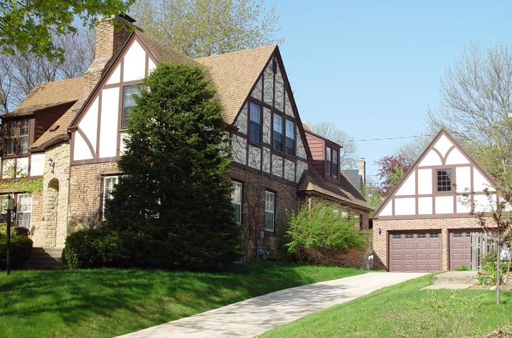 tudor-addition-and-garage