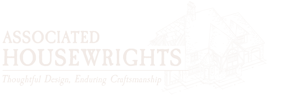 Associated Housewrights Logo